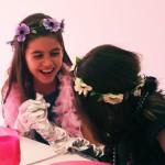 cumpleaños para niños Madrid